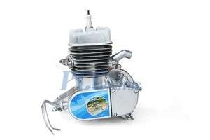 BRAND NEW 66 80CC 2 Stroke Gas Engine Motor For Bicycle Bike