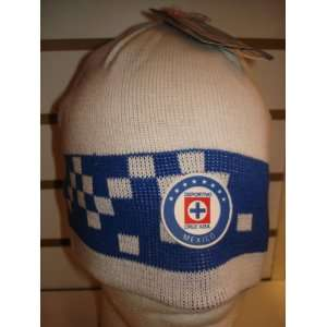Cruz Azul Beanie: Sports & Outdoors