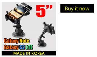 for SAMSUNG phone Galaxy NOTE GT N7000 i9220 CAR MOUNT HOLDER   MADE
