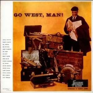 Go West, Man Quincy Jones Music