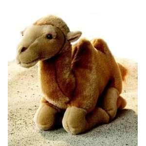 Camel Stuffed Plush 10 By Ganz Toys & Games