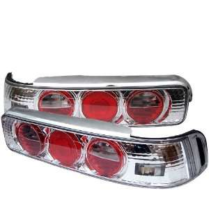 2Dr Altezza Taillights/ Tail Lights/ Lamps   Chrome Performance