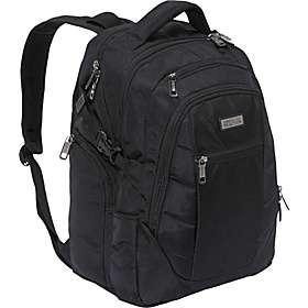 Back For Good Laptop Backpack Black