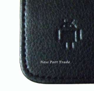 BLACK Leather Case Cover Jacket for 7 inch Tablet PC MID eReader