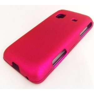 Samsung Galaxy M828c Precedent Straight Talk Hot Pink
