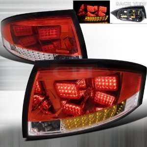 Audi Tt Audi Tt Led Tail Lights Performance conversion kit: Automotive