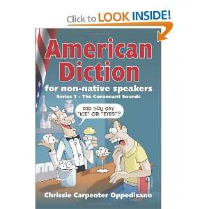 American Diction For Non Native Speakers Series 1   The