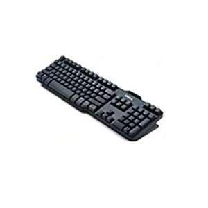 English   Swedish Dell L100 Black USB Keyboard