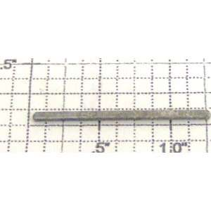 K Line K 492X S Gauge Steel Track Pins (ea.) Toys & Games