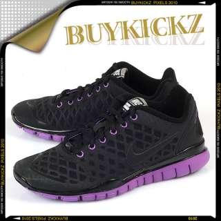 Nike Wmns Free TR Fit Black / Purple Womens Training
