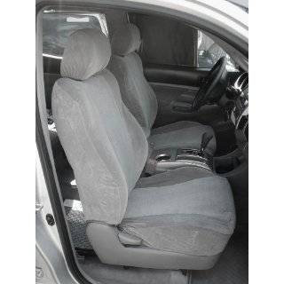Exact Seat Covers, TC5 V7, 2005 2008 Toyota Tacoma TRD Front and Back