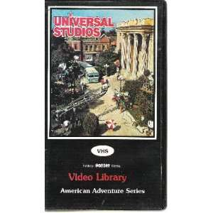 Universal Studios An American Series