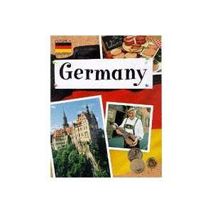 Germany Hb (Picture a Country) (9780749629755): Henry