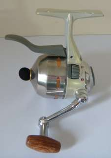 Shakespeare Odyssey underspin spinning reel in 3 sizes on