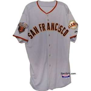 San Francisco Giants Authentic Jerseys 2011 (Clearance