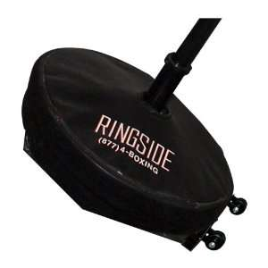Attachment for King Cobra Free Standing Heavy Bag