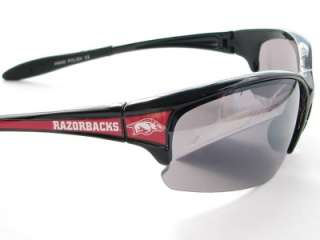 Arkansas Razorbacks Sunglasses UA Hogs 7 JT
