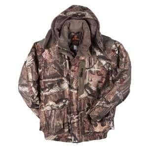 Game Winner Hunting Gear Dura Flex Mossy Oak Break Up Camo Jacket
