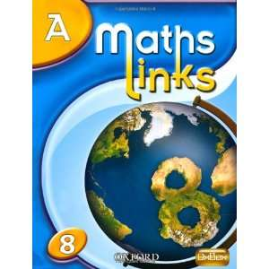 Mathslinks 2. Y8 Students Book a (9780199152919) Ray