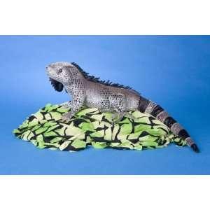 Lizzy Marine Iguana 16 by Douglas Cuddle Toys Toys & Games