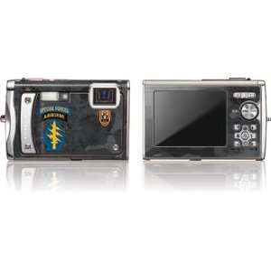 Special Forces Airborne skin for Olympus Stylus Tough 8000