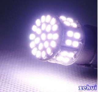 T10 White 10 SMD 168 194 W5W Side Wedge Car LED Light Bulb Lamp