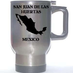 Mexico   SAN JUAN DE LAS HUERTAS Stainless Steel Mug