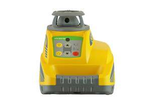 New Spectra Precision HV301G 2 Green Beam Laser Level