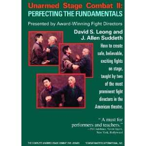 The Complete Unarmed Combat Series: Pefecting The