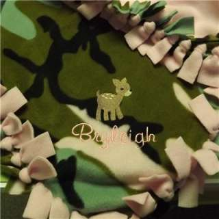 Tie Fleece Baby Blankets Boys and Girls   Great Shower Gifts