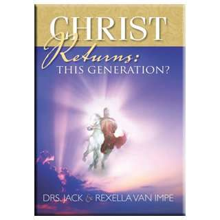Returns: This Generation? Drs Jack & Rexella Van Impe: Movies & TV