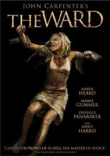 John Carpenter`s The Ward (DVD)