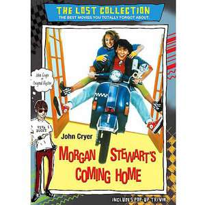 Lost Collection Morgan Stewarts Coming Home (Full Frame
