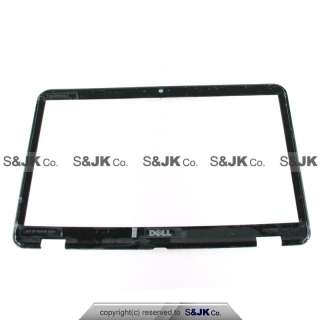 NEW Dell Inspiron N5110 Laptop LCD Front Trim Bezel w Camera Port