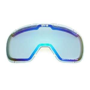 Spy Bias Replacement Lens Blue Contact: Sports & Outdoors