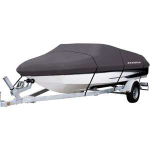 Accessories Classic Accessories StormPro Boat Cover Fishing & Marine
