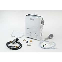 Eccotemp L5 Outdoor Portable Tankless Water Heater