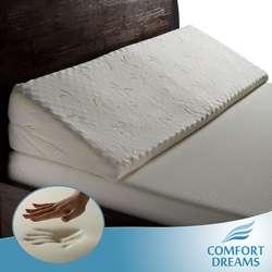 Memory Foam Bed Wedge  Overstock