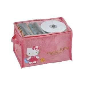 Pink Hello Kitty Travel Storage   Hello Kitty Colapsable