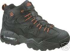 MENS HARLEY DAVIDSON CROSSROAD SNEAKERS BOOT