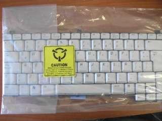 PG744 0PG744 Genuine Dell XPS M1210 Spanish Keyboard