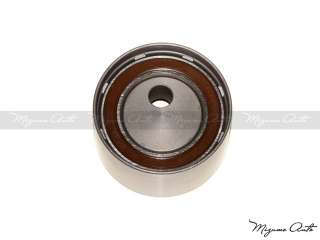 01 04 Mitsubishi Montero Timing Belt Water Pump Kit