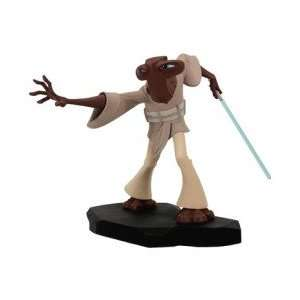 Star Wars Gentle Giant  Roronn Corobb Animated Statue Toys & Games
