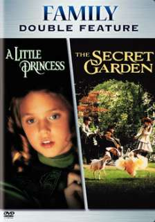 Little Princess / Secret Garden 2 Pack   DBFE (DVD)  Overstock