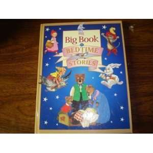 My Big Book of Bedtime Stories (Childrens Treasury Series