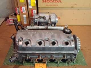 Civic EX CYLINDER HEAD   SOHC VTEC   D16   EK 96 97 98 99 00 Y8
