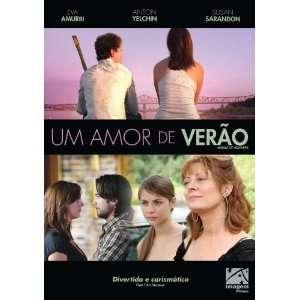Susan Sarandon)(Anton Yelchin)(Eva Amurri)(Justin Chatwin)(Scott A