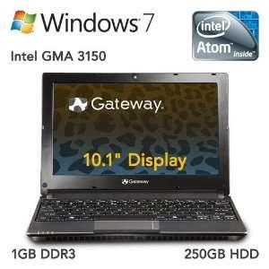 Gateway LT2805U Refurbished Netbook (Scratch & Dent