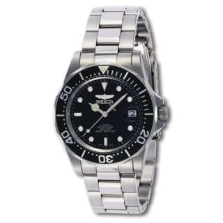 Gents Invicta Pro Diver AUTOMATIC 40mm Date Watch 8926 722630838296