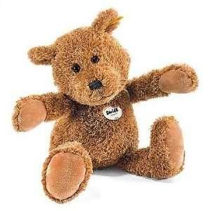 Jan Steiff 15 Inch Teddy Bear Golden Brown [Toy] [Toy